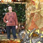 Roberto Zingarlini - Belgioioso Fantasy Pavia
