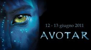 Avatar... italiano!